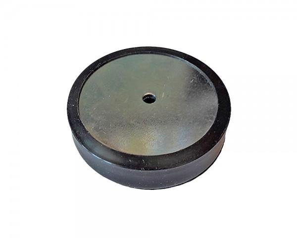 Магнит стойка за LED фар с гума