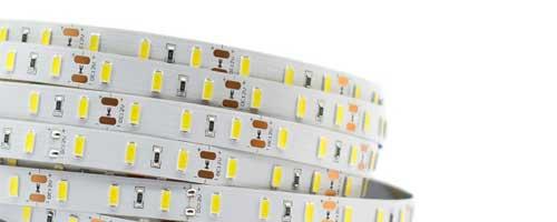 LED ленти и модули