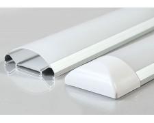 Алуминиев профил за LED лента 54х18мм