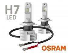 LED авто лампи комплект H7 12-24V 14W OSRAM PREMIUM