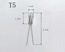 Крушка за табло Т5