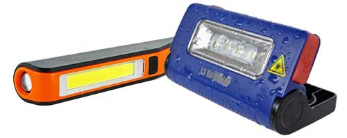 LED къмпинг осветление