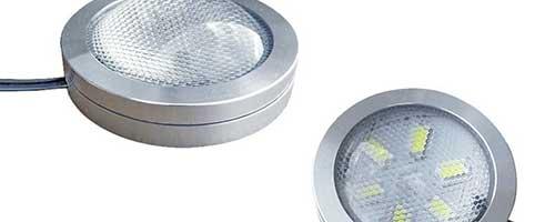 LED мебелно
