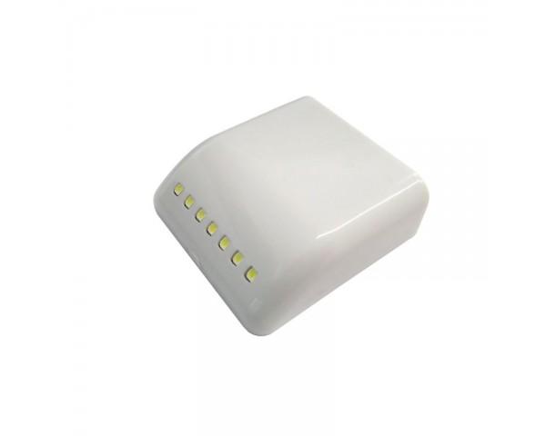 Мебелна лампа 7 LED с батерии