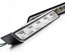 LED дневни светлини LEDriving PX-5 OSRAM