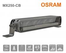 LED фар бар OSRAM MX250-CB 14''2700lm 45W COMBO + DRL