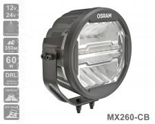LED фар OSRAM MX260-CB 3500lm 32W COMBO + DRL