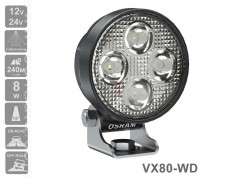 LED фар OSRAM VX80-WD 1150lm 7.5W COMBO