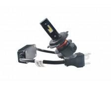 LED авто лампи комплект H4 къси/дълги 12-24V 48W  M-TECH