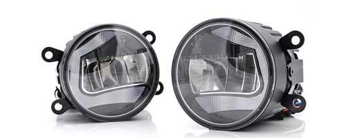 LED Фарове за мъгла