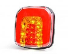 LED заден фар неон 3 светлини универсален W145