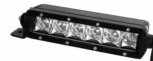 LED барове 5D