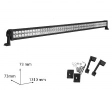 LED БАР фар 300W 50 инча комбиниран
