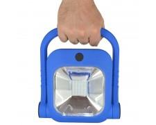 LED акумулаторен работен фенер прожектор 40 светодиода M-TECH