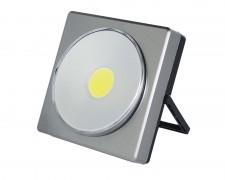 LED лампа плафон квадрат COB