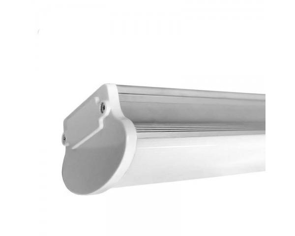 LED тяло дълго IP54 40W 6000K 220V