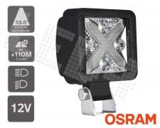 LED работен фар 22W две светлини Cube MX85-SP OSRAM