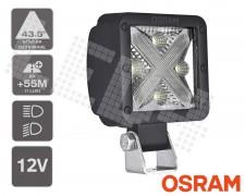 LED работен фар 22W две светлини Cube MX85-WD OSRAM