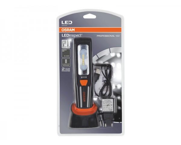 LED акумулаторна работна лампа OSRAM PROFESSIONAL 150
