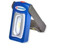 LED акумулаторна джобна работна лампа deLUX BERNER