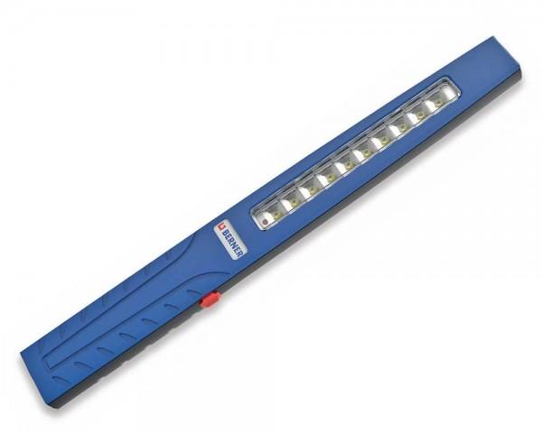 LED акумулаторна работна лампа BERNER Slimlite Easy