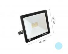 LED прожектор черен 20W 6000К