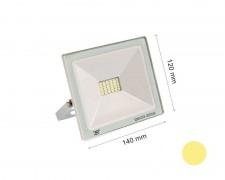LED прожектор бял 20W 2700К