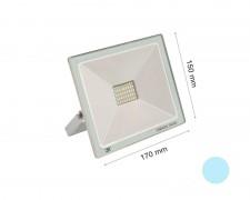 LED прожектор бял 30W 6000К