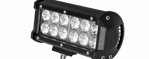 LED работни барове